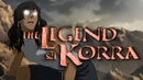 Великолепный The Legend Of Korra Book Three Change