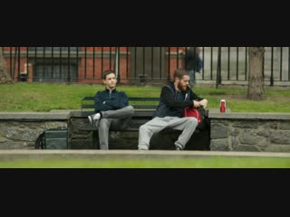 Дублинский олдскул / Dublin Oldschool (2018) BDRip 720р [vk.com/Feokino]