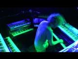 Jan Hammer - Crocketts Theme (live by Kebu @ Dynamo) (2012_2018)