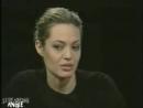 Angelina Jolie Interview 1999 - Girl, Interrupted