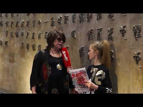Марина Полтева. Член жюри III Международного вокального конкурса Я пою