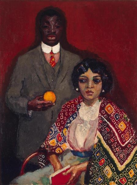 Кеес ван Донген (нидерл. ees van Dongen; 26 января 1877-1968) нидерландский художник, один из основоположников фовизма. Наиболее известен как автор стилизованных женских портретов. В 18921897