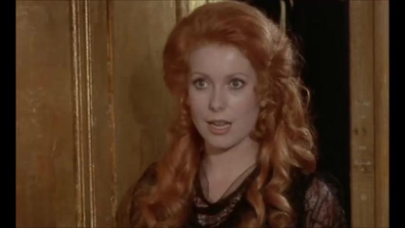 Marie - Hélène (Touche pas à la femme blanche, 1973)