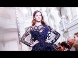 Elie Saab Haute Couture Fall Winter 20182019 Full Show Exclusive