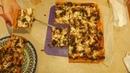 Быстрое тесто для пиццы. Мастер класс.