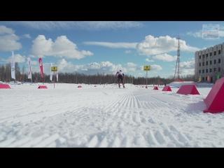 Неделя Больших лыжных гонок #Апатиты 2018