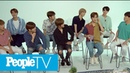 NCT 127 Reveal Their Hidden Talents More In A 'People Now' Confess Sesh! | PeopleTV