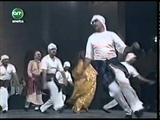 Iraqi National Folk Group - Basrawi Dance