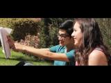 Әлемдегі ең әдемі нәрсе (Short Film)