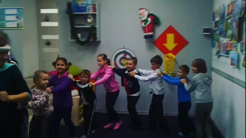 Театрально- танцевальная студия Самоцветик`