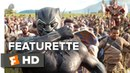 «Мстители: Война бесконечности» (Avengers: Infinity War) - Featurette - Wakanda Revisited