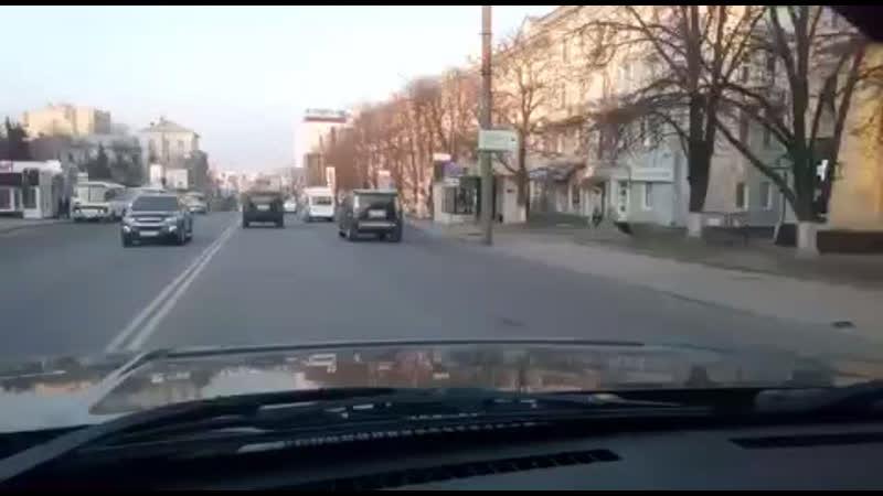 Хаммер н2 в Курске