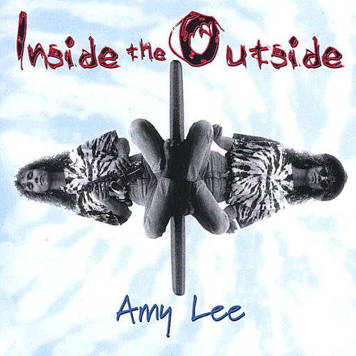 Amy Lee альбом Inside The Outside