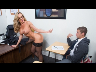 < FullHub /> Dillion Harper & Brandi Love, Naughty America, Porn HD