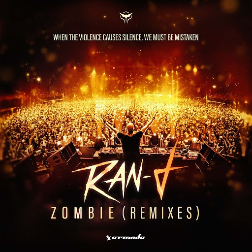 Ran-D альбом Zombie (Remixes)