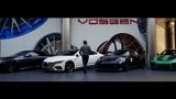 Vossen Wheels - Tesla Model S  Audi Q7 ABT  VW Arteon R-Line  Ferrari 488 GTB. #PROCAR