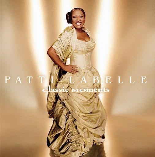 Patti Labelle альбом Patti LaBelle: Classic Moments