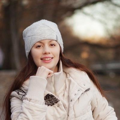 Алиса Кравченко