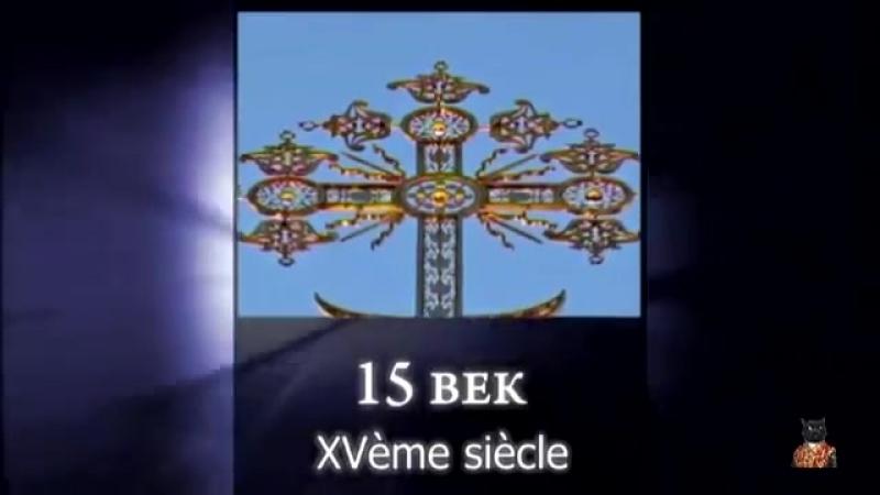 12 La reconstruction de lhistoire, Nouvelle Chronologie, Récentisme, Fomenko