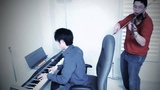 CALL OF DUTY - MODERN WARFARE 2 - Boneyard Flyby (Violin &amp Piano Duet) ft. HarbingerDOOM