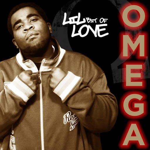 Omega альбом Lil Bit Of Love