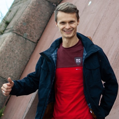 Евгений Димитренко