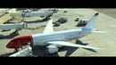 Oakland Int'l Airport welcomes Norwegian - praises low-fare service job creation