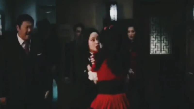 Убийственный класс 1 сезон 7 серия Сайя и Мария