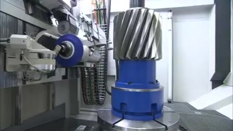 Gleason CNC especial machine tools