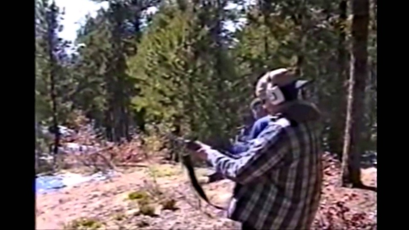 Eric Harris and Dylan Klebold, home videos (Part 8 of 8)
