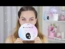 SHARY Чёрная кислородная маска Bubble Clean (Корея) (1)