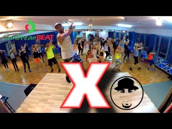 X EQUIS Nicky Jam J Balvin ft Saer Jose Konstantino