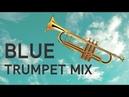 Alef - I'm Blue (Trumpet Instrumental Version)