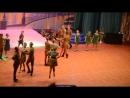 Вот так танцуют наши Донецкие ребята и девчата! Вот так мы празднуем 9 мая!