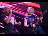 Deep Purple - соло клавишника Дона Эйри (Saint Petersburg 01062018)