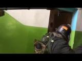 Оперативная съёмка: задержание сторонников ИГИЛ