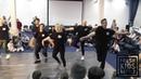 Основной состав студит Танцы улиц | Stevie Hoan - No games