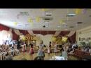 девочки мальчики танцуют