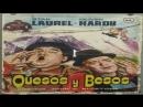 Laurel y Hardy Quesos y besos 1938 Español