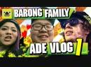 Barong Family ADE Vlog 1 RAWTEK WAS A GEOGRAPHY PROFESSOR!