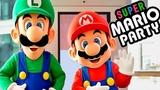 Super Mario Party - Игровои