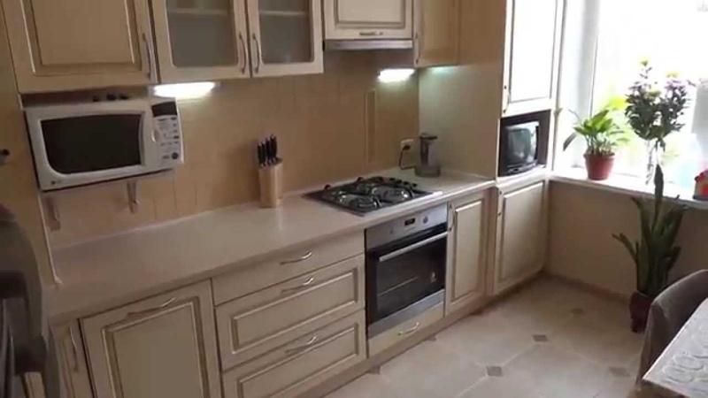 Ремонт кухни своими руками -- фото, видео, пошаговые этапы работ
