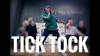 Eugy - Tick Tock (Remix) | koutieba Choreography