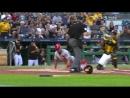 MLB 2018 / RS / SL Cardinals - Pittsburgh Pirates / Serie 4 / Game 2 / Viasat Sport HD Донской