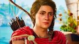 Игра Assassin's Creed: Odyssey - Русский геймплейный трейлер (E3 2018)   В Рейтинге