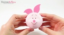 TESTERKOREA ETUDE HOUSE Happy With Piglet Jelly Mousse Blusher 2 5g OR202
