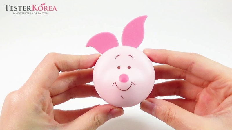 [TESTERKOREA] ETUDE HOUSE Happy With Piglet Jelly Mousse Blusher 2.5g OR202