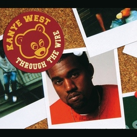 Kanye West альбом Through The Wire