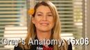 "Grey's Anatomy 15x06 PICTORIAL sneak peek, ""Flowers Grow Out of My Grace""!"