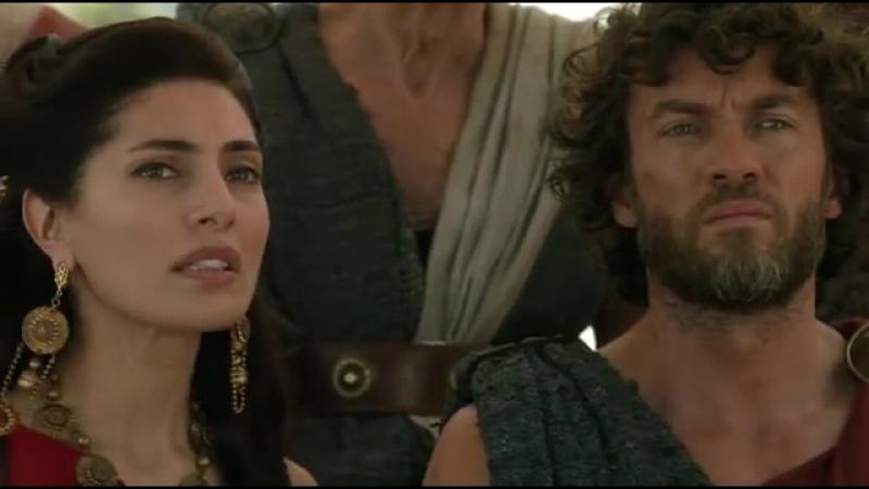 Одиссей s01e07 Odysseus Il ritorno di Ulisse 2013 ozv BaibaKo